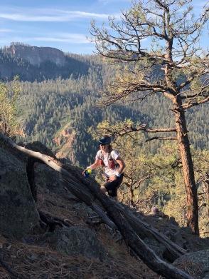 andrea climb
